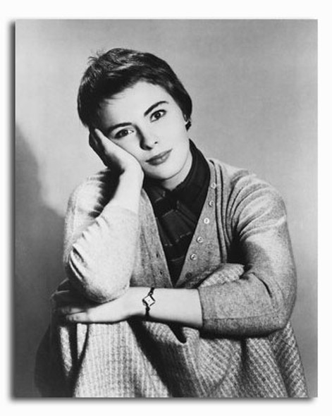 (SS2323490) Jean Seberg Movie Photo