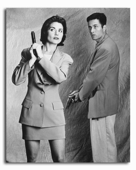 (SS2323646) Cast   Silk Stalkings Television Photo