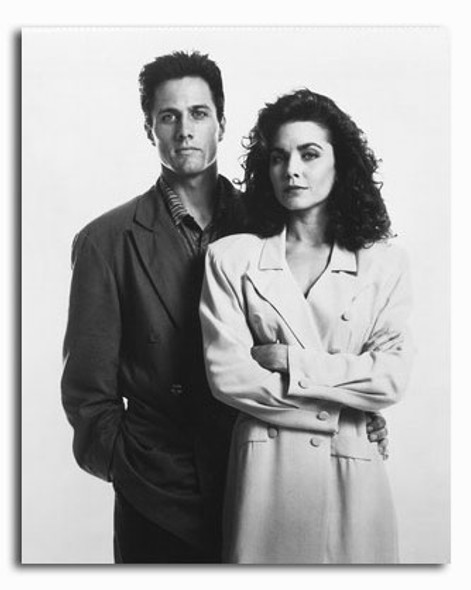 (SS2323659) Cast   Silk Stalkings Television Photo