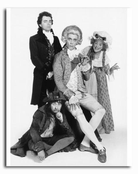 (SS2324205) Cast   Blackadder the Third Television Photo