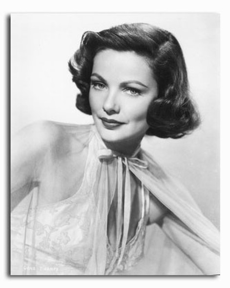(SS2324244) Gene Tierney Movie Photo