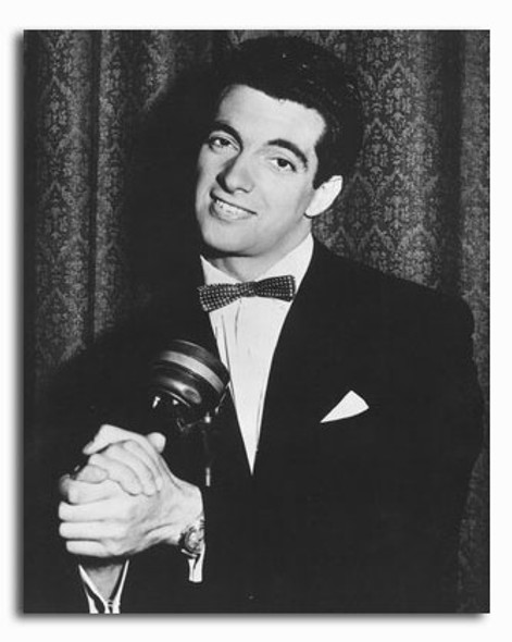 (SS2324283) Frankie Vaughan Music Photo