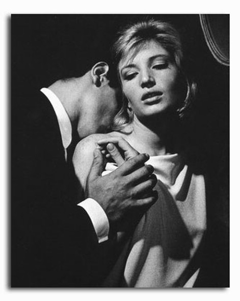(SS2324322) Monica Vitti  L' Avventura Movie Photo