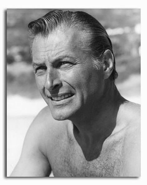 (SS2325063) Lex Barker Movie Photo