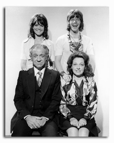 (SS2325102) Cast   Bless This House Television Photo