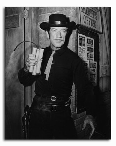 (SS2325167) Richard Boone  Have Gun Will Travel Movie Photo