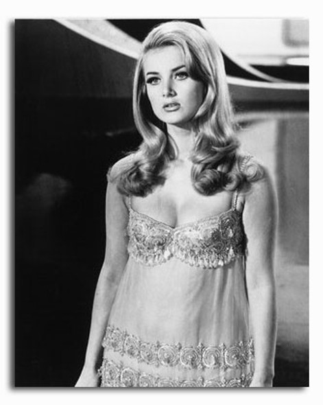 (SS2325232) Barbara Bouchet Movie Photo