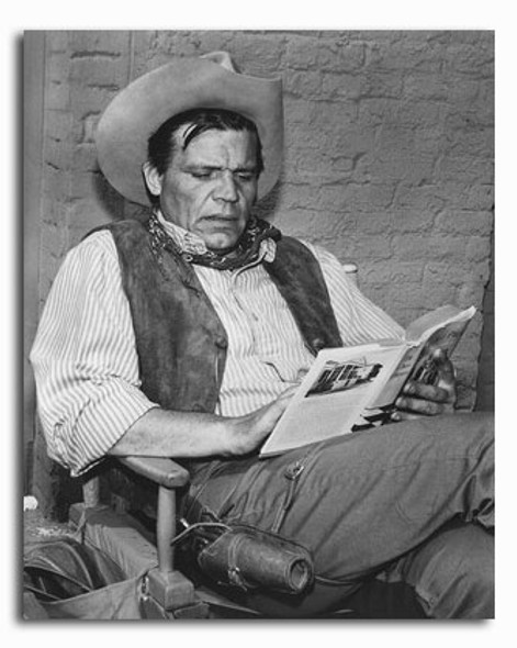 (SS2325297) Neville Brand  Laredo Movie Photo