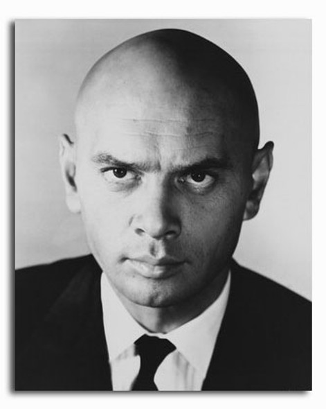 (SS2325609) Yul Brynner Movie Photo
