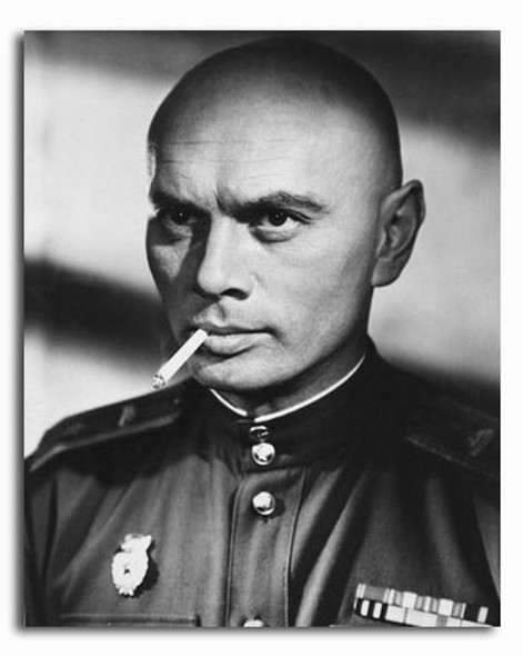 (SS2325622) Yul Brynner Movie Photo