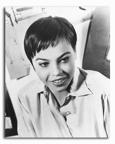 (SS2325752) Leslie Caron Movie Photo