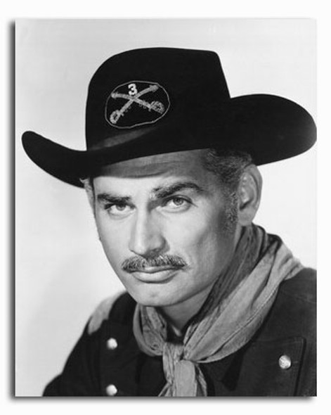 (SS2325791) Jeff Chandler Movie Photo
