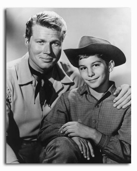 (SS2326389) Cast   Laramie Television Photo