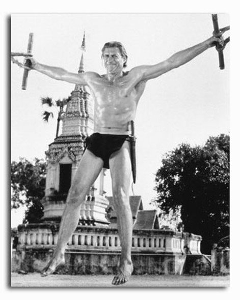 (SS2326467) Jock Mahoney  Tarzan Goes to India Movie Photo