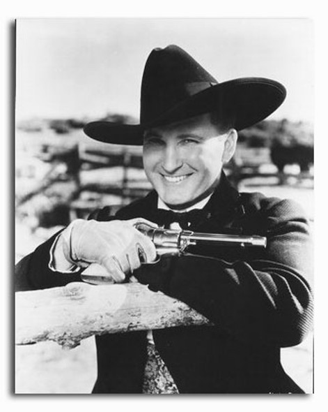 (SS2326545) Tim McCoy Movie Photo