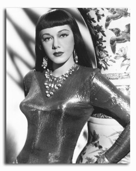 (SS2326571) Maria Montez Movie Photo