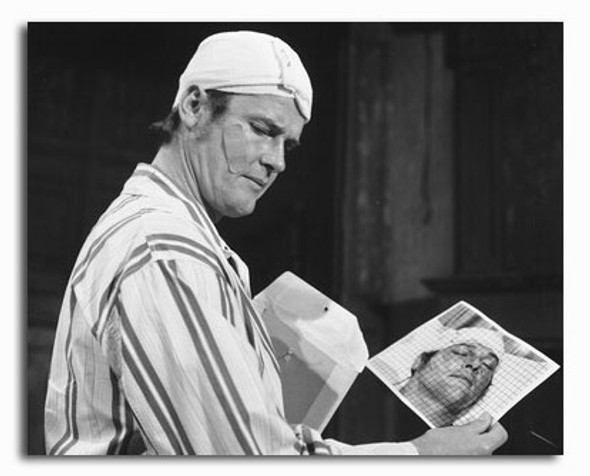 (SS2326584) Roger Moore Movie Photo
