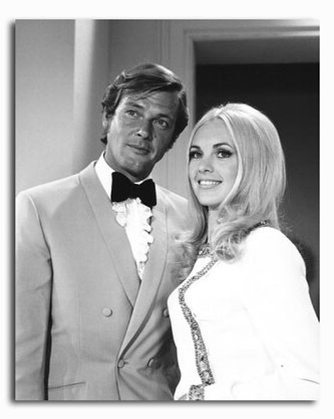 (SS2326597) Roger Moore Movie Photo