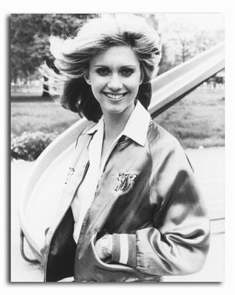 (SS2326779) Olivia Newton-John Music Photo