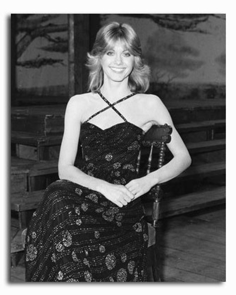 (SS2326805) Olivia Newton-John Music Photo
