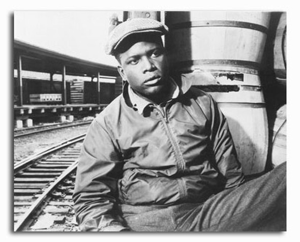 (SS2327052) Sidney Poitier Movie Photo