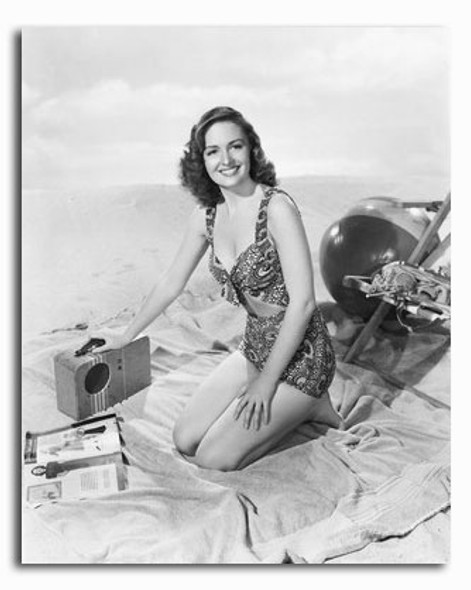 (SS2327117) Donna Reed Movie Photo