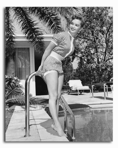 (SS2327169) Debbie Reynolds Music Photo