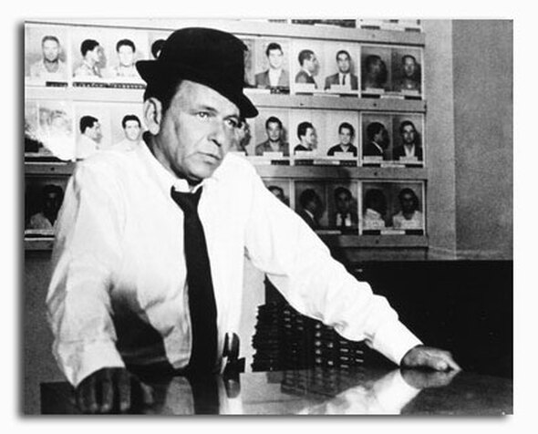 (SS2327325) Frank Sinatra Music Photo