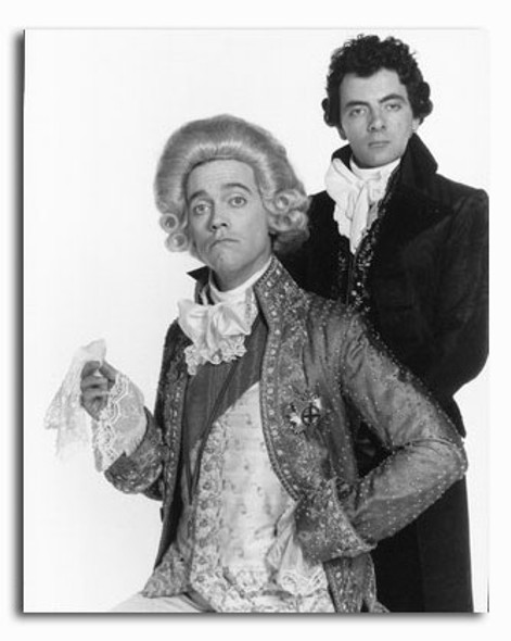 (SS2327455) Cast   Blackadder the Third Television Photo