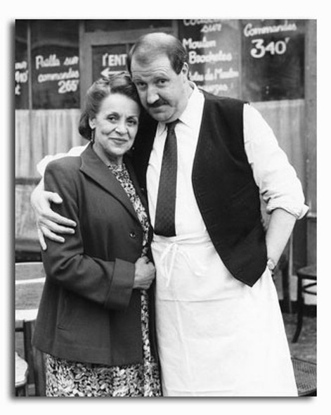 (SS2327637) Cast   'Allo 'Allo! Television Photo