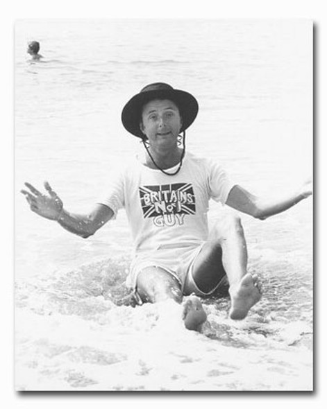 (SS2327936) Jasper Carrott Movie Photo
