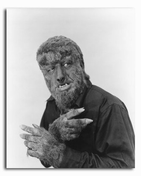 (SS2328053) Lon Chaney Movie Photo