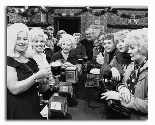 (SS2328404) Cast   Coronation Street Television Photo