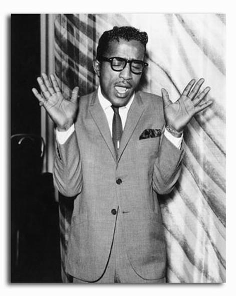(SS2328664) Sammy Davis Jr. Music Photo