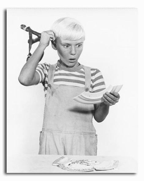 (SS2328768) Jay North  Dennis the Menace Television Photo
