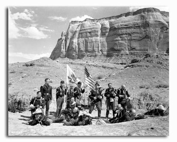 (SS2328937) Cast   Fort Apache Movie Photo