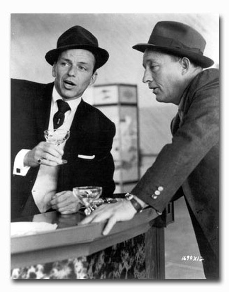 (SS2329054) Frank Sinatra  High Society Movie Photo