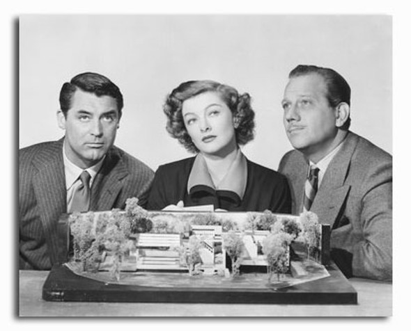 (SS2329093) Cast   Mr. Blandings Builds His Dream House Movie Photo