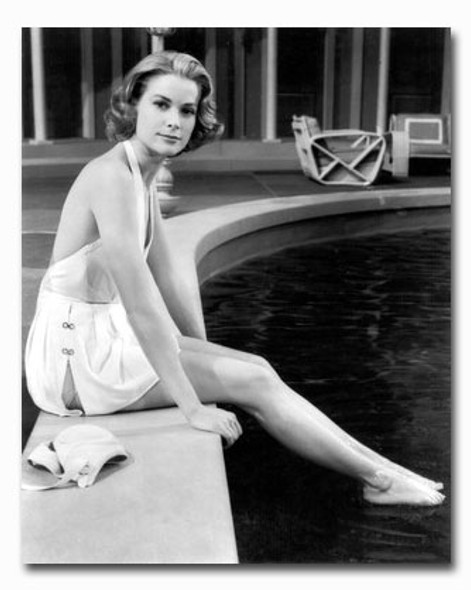 (SS2329210) Grace Kelly Movie Photo