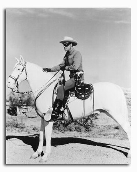 (SS2329288)  The Lone Ranger Movie Photo