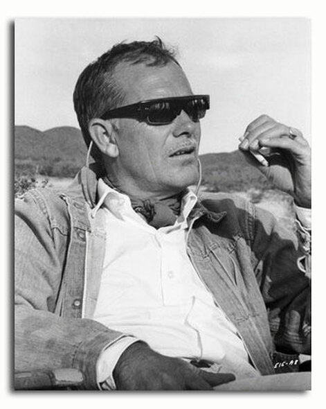 (SS2329600) Sam Peckinpah Movie Photo