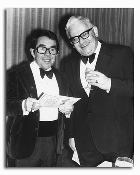 (SS2329665) Cast   The Two Ronnies Movie Photo