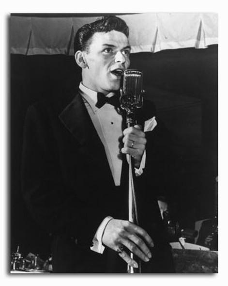 (SS2329704) Frank Sinatra Music Photo