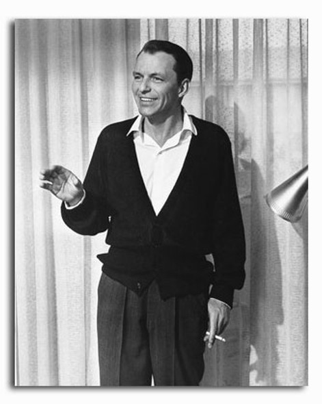 (SS2329743) Frank Sinatra Music Photo