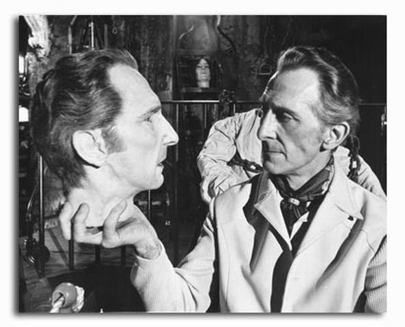 (SS2330406) Peter Cushing Movie Photo