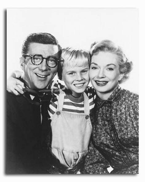 (SS2330510) Cast   Dennis the Menace Television Photo