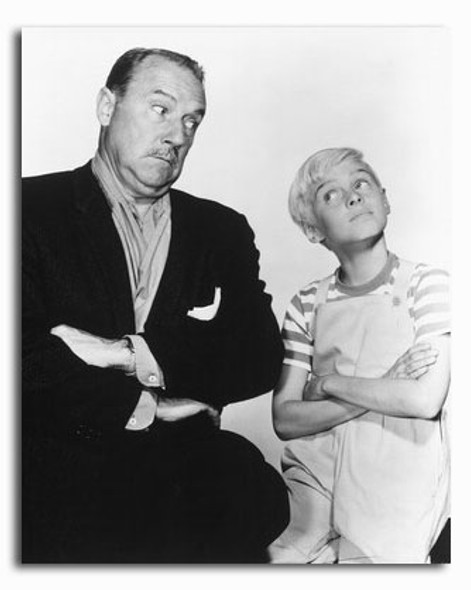(SS2330562) Cast   Dennis the Menace Television Photo
