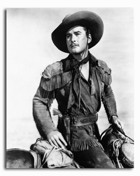 (SS2330653) Errol Flynn Movie Photo