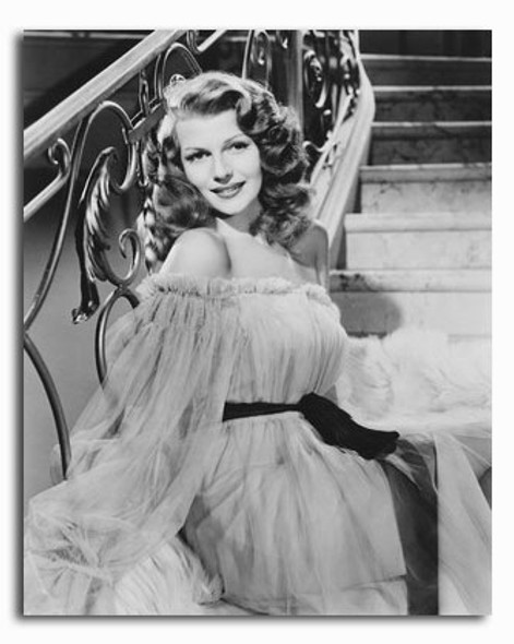 (SS2330939) Rita Hayworth Movie Photo