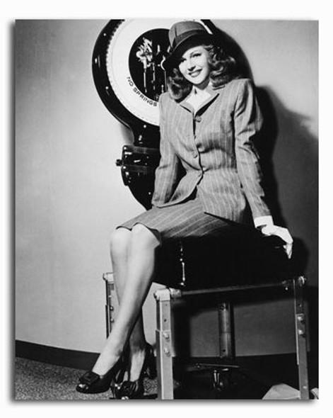 (SS2330952) Rita Hayworth Movie Photo